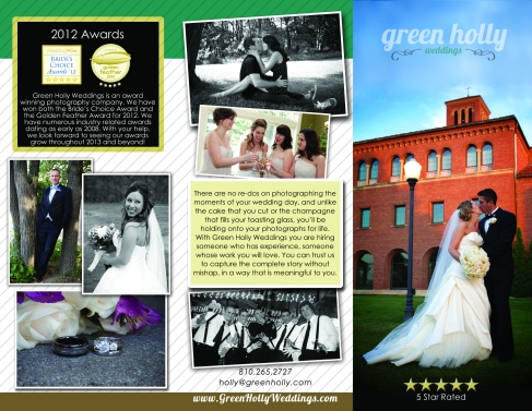 detroit wedding photographer prices green holly photography blog